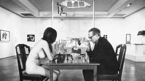 01-Duchamp